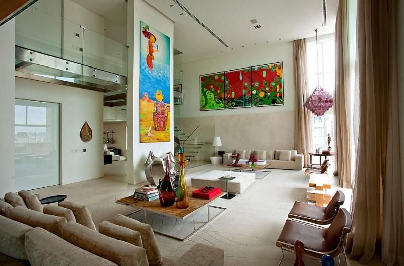 sala-pe-direito-duplo-cobertura-em-sao-paulo-pela-arquiteta-fernanda-marques