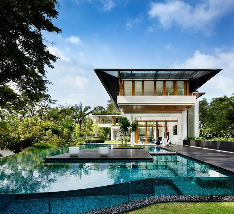 piscina-de-vidro-casa-em-singapura-por-guz