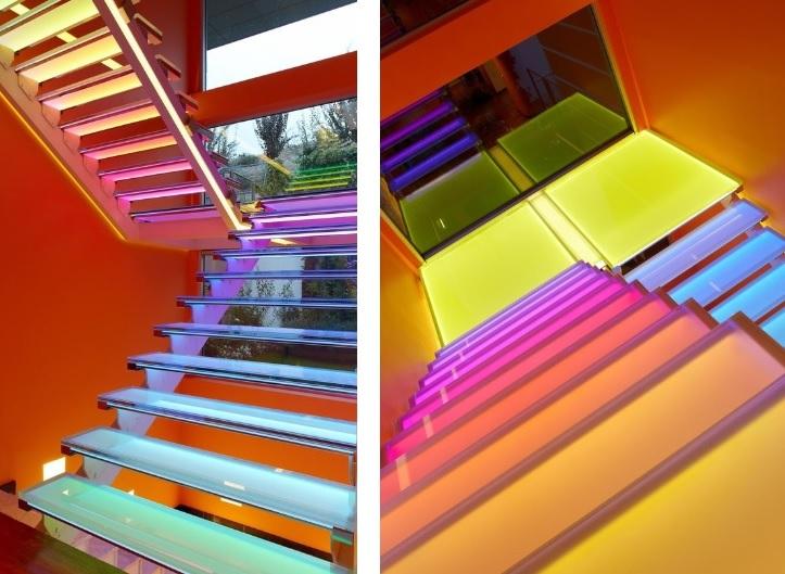 escada-de-vidro-com-led