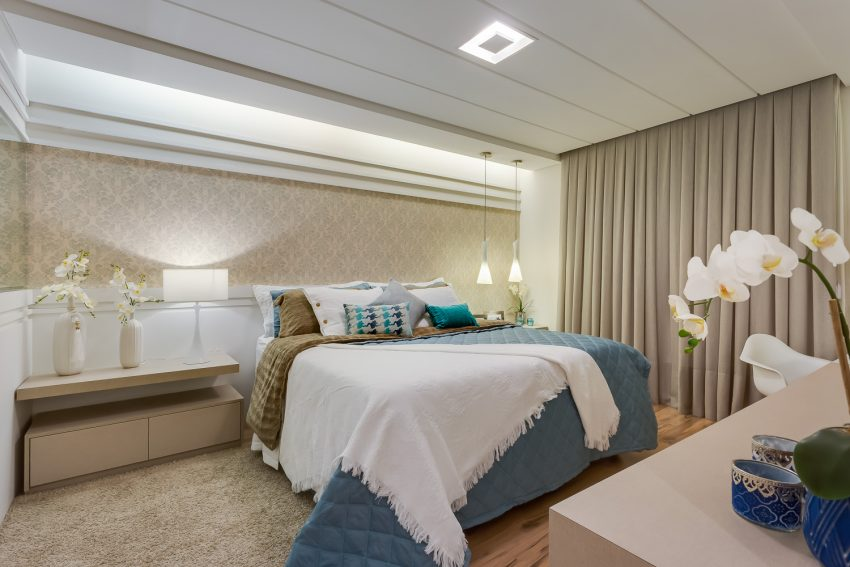 decoracao-suite-master-casal-projeto-residencial-por-machado-weiss-arquitetura