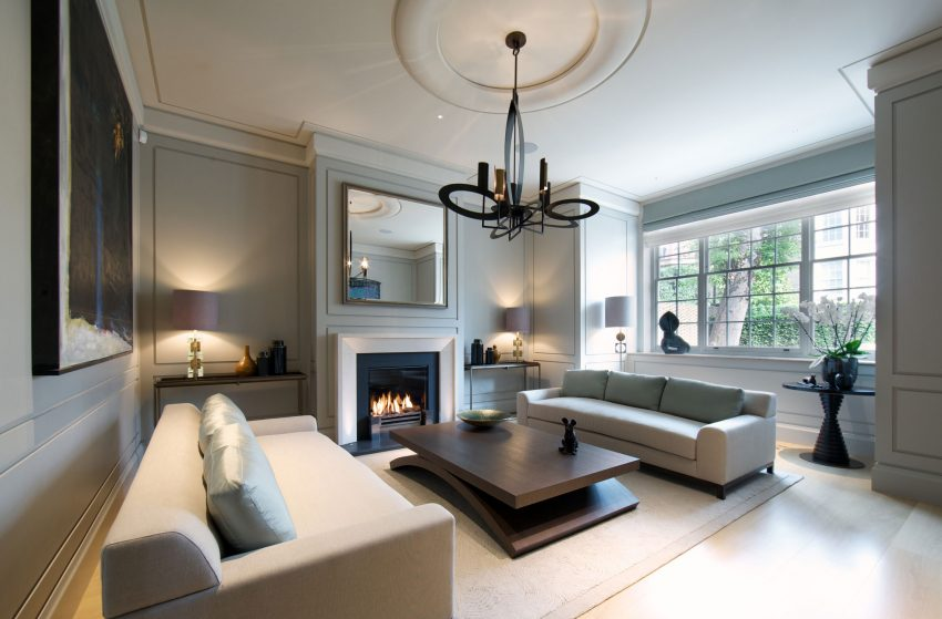 decoracao-estilo-vitoriano-casa-em-notting-hill-londres