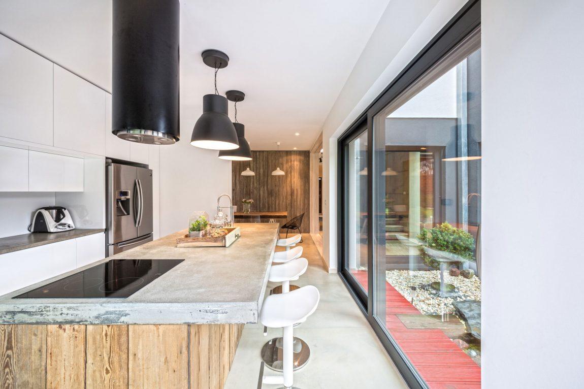 cozinha-gourmet-projeto-residencial-em-borowiec-polonia-por-modelina