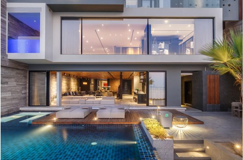 fachada-de-vidro-residencial-casa-em-amwaj-bahrein