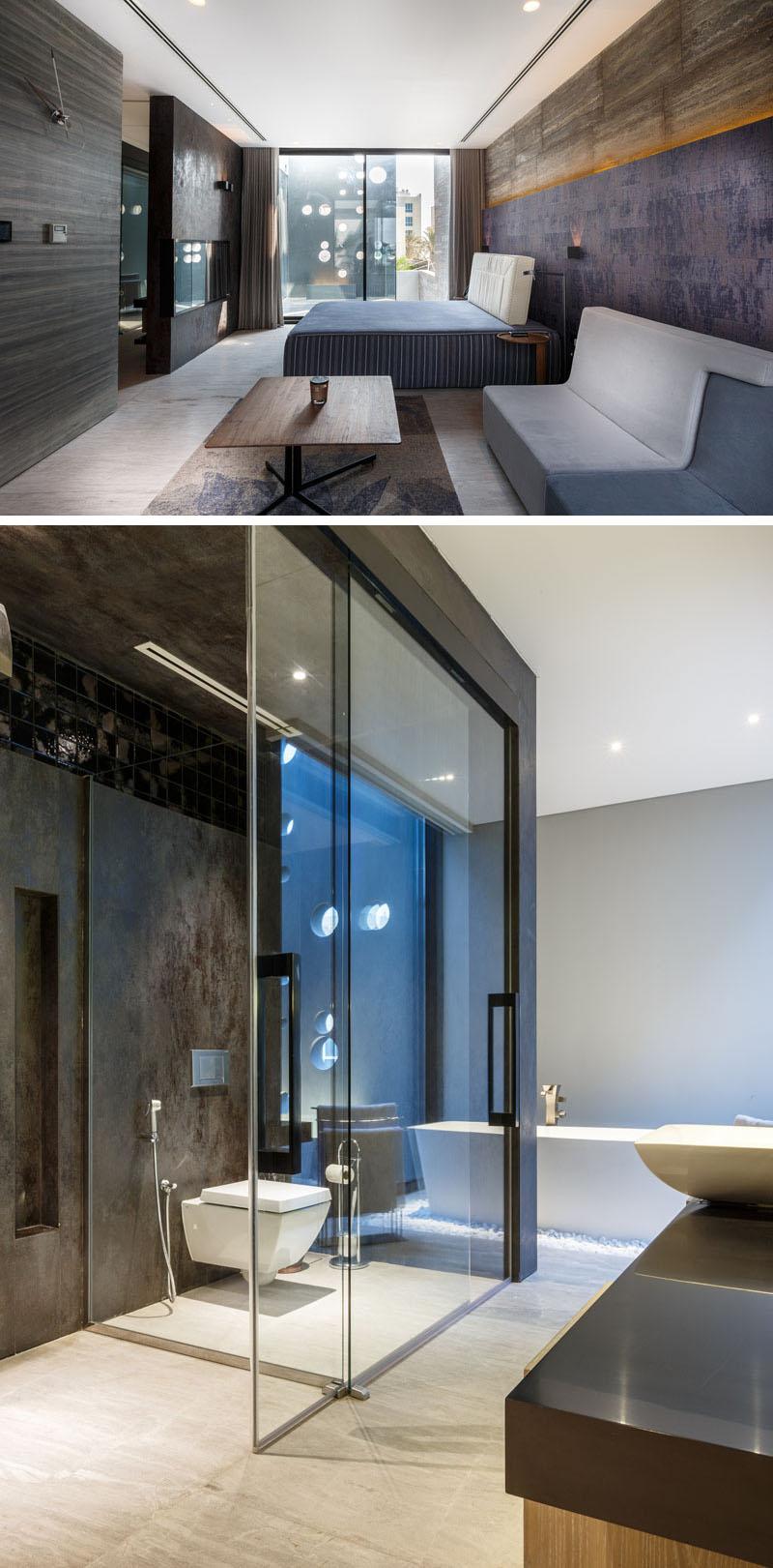 sala-de-banho-com-banheira-casa-em-amwaj-bahrein