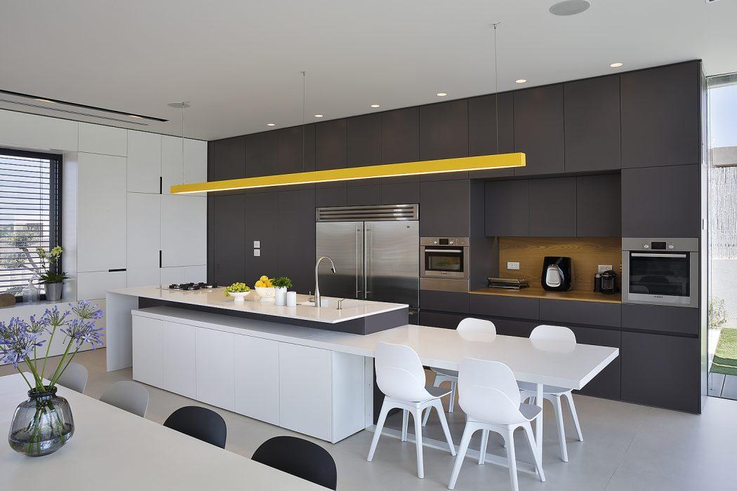decoracao-cozinha-gourmet-com-bancada-em-ilha