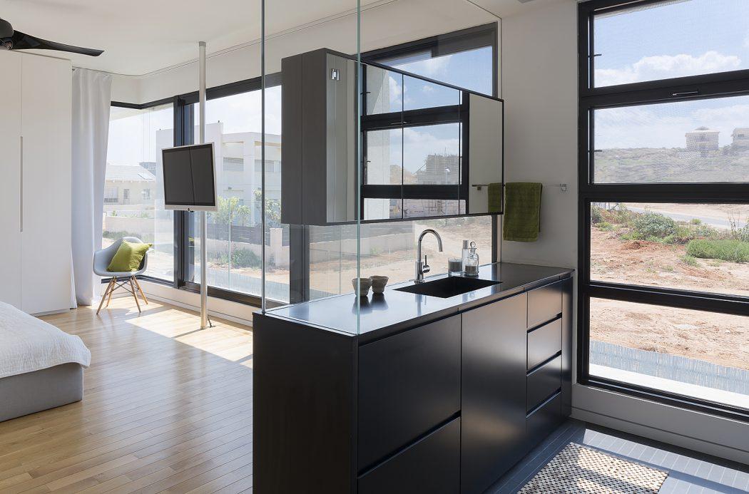 janelas-esquadrias-de-aluminio-preto-residencia-em-ness-ziona-israel