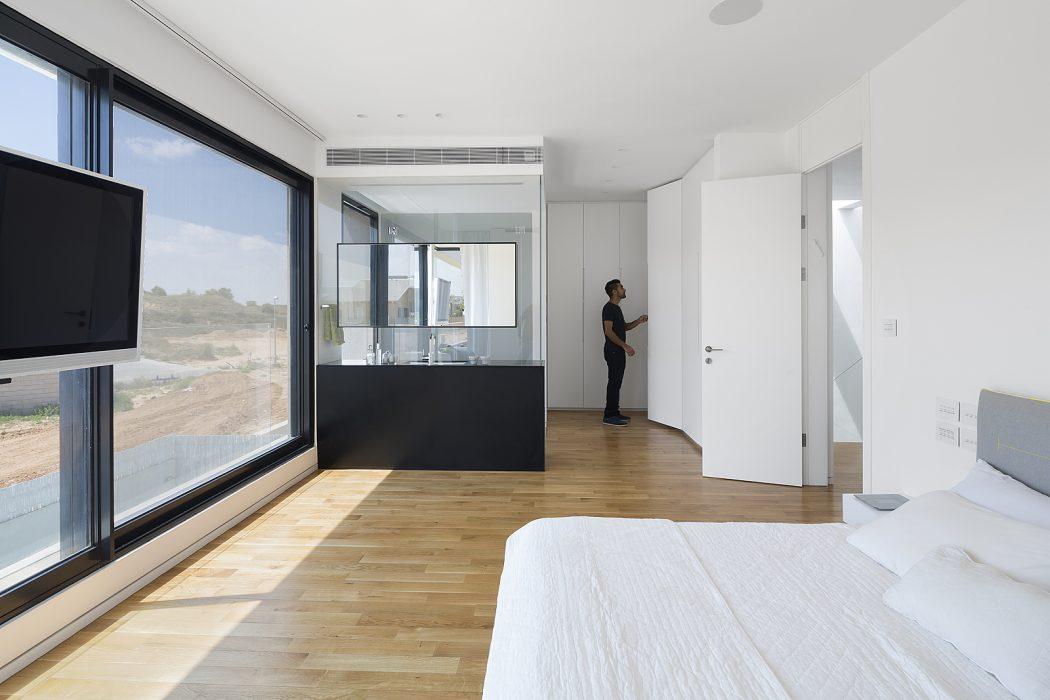 janelas-linha-suprema-esquadrias-de-aluminio-preto-residencia-em-ness-ziona-israel